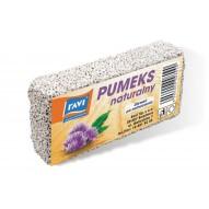 Ravi Pumeks naturalny
