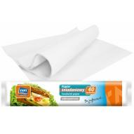 Ravi Papier śniadaniowy 23x33cm 40 szt