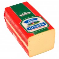 MSM Mońki Gouda ser typu holenderskiego
