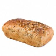 Tyran Chleb Żytni 100% 500g