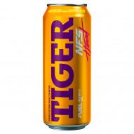 Tiger Fuel Gazowany napój energetyzujący o smaku mango 500 ml