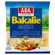 Bakalie Migdały płatki 50 g